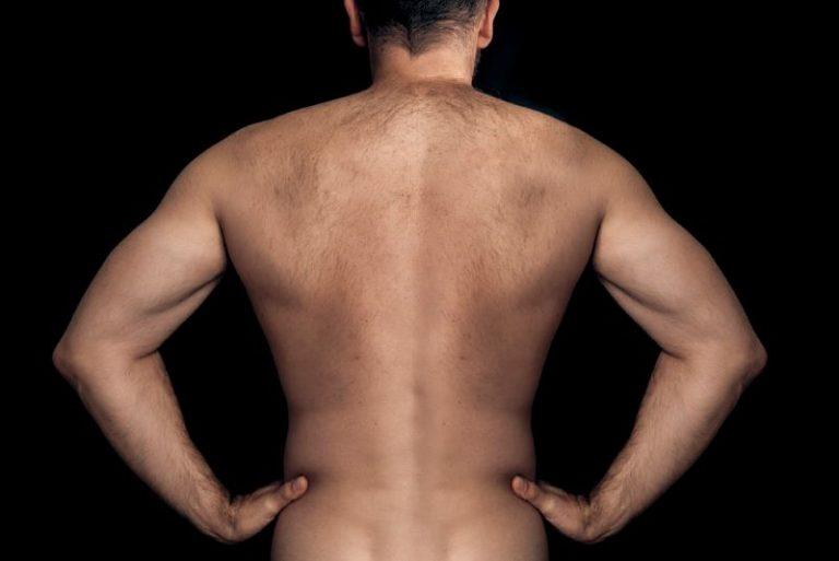 back shaver review