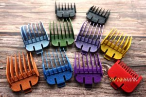 Hair Clipper Guards: Sizes, Types & Charts – Ultimate Guide