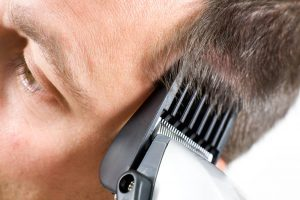 How To Give Yourself a Buzz Cut – 7 Steps