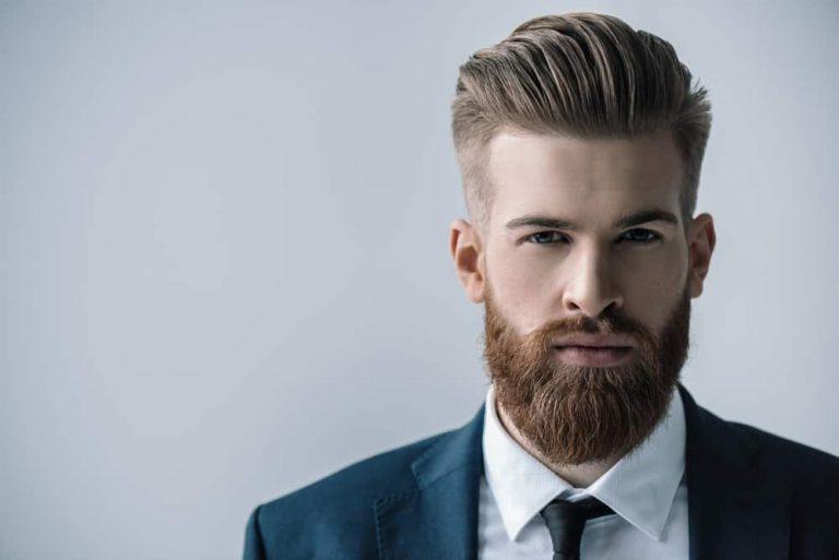 Beard Balm Use