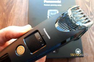 Panasonic ER-SB40-K Beard Trimmer Review – Best In Class For Stubble And Short Beards