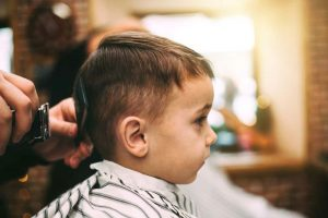 Quiet Hair Clippers For Toddlers and Kids