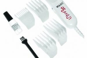 Wahl Peanut Clipper/Trimmer Review – A Deceptively Good Machine