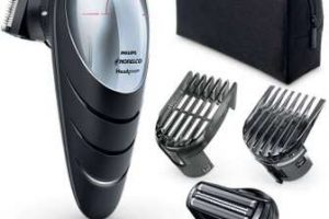 Philips Norelco QC5580 Do-It-Yourself Hair Clipper Pro Review